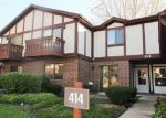 Foreclosed Home en BRANDY DR, Crystal Lake, IL - 60014