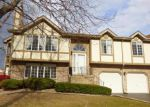 Foreclosed Home en EAGLE CT, Tinley Park, IL - 60477