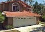 Foreclosed Home en SAND CANYON CIR, Corona, CA - 92883