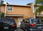 Foreclosed Home in SW 14TH TER, Homestead, FL - 33030