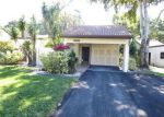 Foreclosed Home in CYPRESS CIR, Boca Raton, FL - 33433