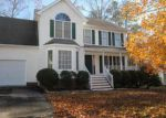 Foreclosed Home in SOUTHFORD TER, Chesterfield, VA - 23832