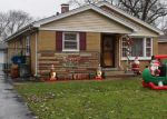 Foreclosed Home in 153RD PL, Midlothian, IL - 60445