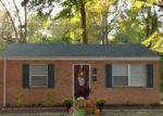 Foreclosed Home in GRISSOM WAY, Louisville, KY - 40229