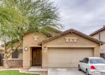 Foreclosed Home en W JESSICA LN, Laveen, AZ - 85339