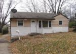 Foreclosed Home in LEENORA AVE, Saint Louis, MO - 63114