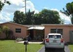 Foreclosed Home en SW 2ND ST, Hollywood, FL - 33023
