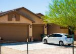 Foreclosed Home in N 211TH AVE, Wittmann, AZ - 85361