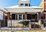 Foreclosed Home en S CAMPBELL AVE, Chicago, IL - 60629