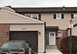 Foreclosed Home en OXFORD DR, Tinley Park, IL - 60477