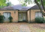Foreclosed Home in RANCHERIA DR, Houston, TX - 77083