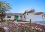 Foreclosed Home in HEROIC HILLS LN, North Las Vegas, NV - 89032