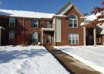 Foreclosed Home in CONIFER DR, Ypsilanti, MI - 48197