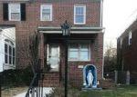 Foreclosed Home in S SCOTT ST, Wilmington, DE - 19805