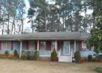 Foreclosed Home en EARLE CT SE, Conyers, GA - 30013