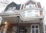 Foreclosed Home en W LOGAN ST, Philadelphia, PA - 19144