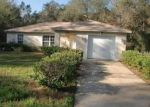 Foreclosed Home in 20TH ST, Orange City, FL - 32763