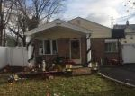 Foreclosed Home in JAY ST, Freeport, NY - 11520