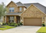 Foreclosed Home in W PINE CREEK BND, Cypress, TX - 77433