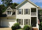 Foreclosed Home in KALMIA LN, Cary, NC - 27518