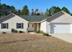 Foreclosed Home in ARROWHEAD TRL, New Bern, NC - 28562