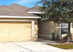 Foreclosed Home en DRAGON FLY LOOP, Gibsonton, FL - 33534