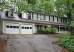 Foreclosed Home en HODGES WAY, Stone Mountain, GA - 30087