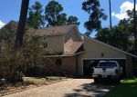Foreclosed Home in LAKE ISLAND DR, Montgomery, TX - 77356