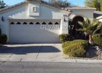 Foreclosed Home en PACIFICO LN, Las Vegas, NV - 89135
