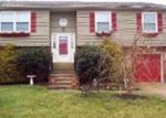 Foreclosed Home in RITCHIE DR, Bear, DE - 19701