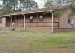 Foreclosed Home in TOWN CREEK RD NE, Leland, NC - 28451