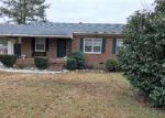 Foreclosed Home in TOISNOT RD, Rocky Mount, NC - 27803