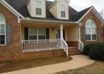 Foreclosed Home in GLEN ECHO DR, Covington, GA - 30016