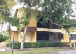 Foreclosed Home in N OAKLAND FOREST DR, Fort Lauderdale, FL - 33309