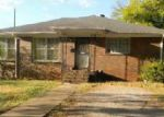 Foreclosed Home in 40TH PL, Fairfield, AL - 35064