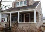 Foreclosed Home in FERRIS ST, Ypsilanti, MI - 48197