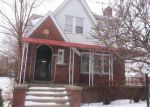 Foreclosed Home in INDIANA ST, Detroit, MI - 48221