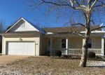 Foreclosed Home in BLUEBERRY DR, De Soto, MO - 63020