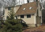 Foreclosed Home in GREENBRIAR CIR, Tobyhanna, PA - 18466