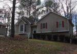 Foreclosed Home en LADORA DR, Dallas, GA - 30157