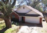 Foreclosed Home en PATSY ANN LN, Tallahassee, FL - 32303