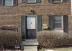 Foreclosed Home in LAKEVIEW CT, Ypsilanti, MI - 48198