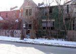 Foreclosed Home in HARPER AVE, Detroit, MI - 48202