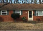 Foreclosed Home in BELLEVILLE AVE, Woodbridge, VA - 22193