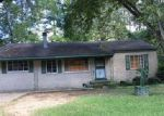Foreclosed Home in PINEBROOK DR, Jackson, MS - 39212
