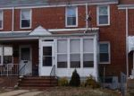 Foreclosed Home in GREENVALE RD, Baltimore, MD - 21229