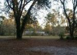 Foreclosed Home en JOE ASHTON RD, Saint Augustine, FL - 32092