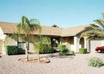 Foreclosed Home en E DIAMOND AVE, Mesa, AZ - 85208