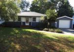 Foreclosed Home in DEMAREST AVE, Waupaca, WI - 54981