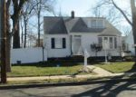 Foreclosed Home in FERNWOOD TER, Linden, NJ - 07036